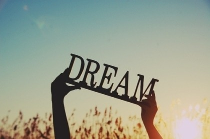Dream Big #always