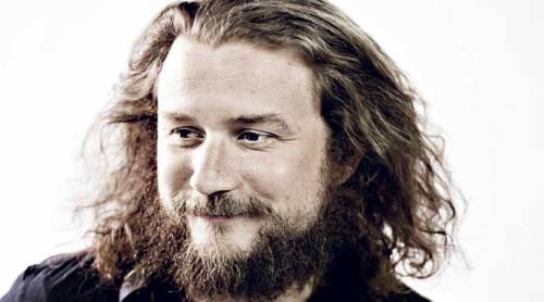 My Morning Jacket by My Morning Jacket: Jim James Exclusive to Louisville Magazine/Louisville.com