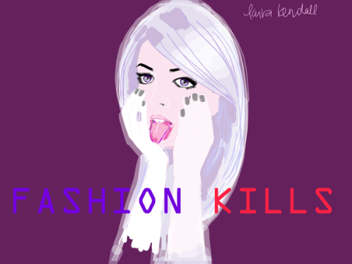 fashion kills