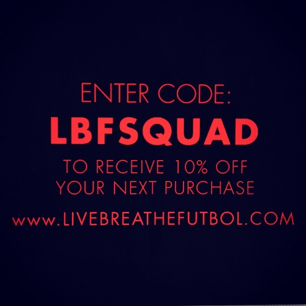 As promised. Get 10% OFF your purchase.  (Taken with Instagram)