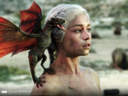 Have you voted yet in The Daily Quirk's Poll? Which Game of Thrones Character are You Most Excited to See in Season 3? Image Credit: HBO.com