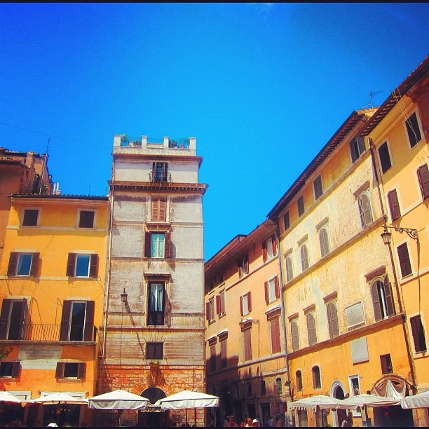 Taken with Instagram at Roma