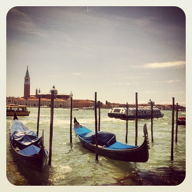 Venezia (Taken with Instagram)
