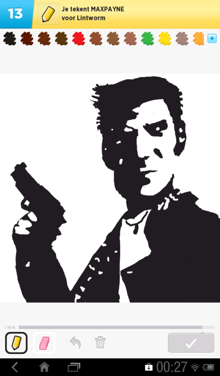 Max Payne, w00t! Submitted by Lamain.
