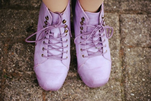 jeffrey campbell litas lillac purple fashion shoes heels platforms