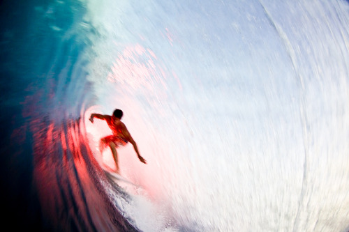 surfsensation:  surfsensation;  Bruce Irons blur, mentawais