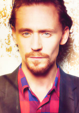 "Favorite people: Tom Hiddleston ""Haters never win. I just think that's true about life, because negative energy always costs in the end."""