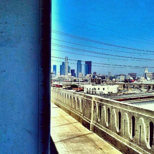 City of Angels #213 #323 #losangeles #southerncali #westcoast #California #theprimesuspects #nowornever  (Taken with Instagram)