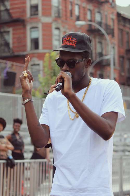 aagdolla:  Theophilus London  Photo cred, aagdolla