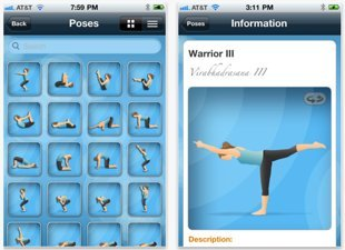 The 7 Best Fitness Apps for Your Smartphone  I use my iPhone for almost everything now… and why not use it for tracking my exercise, diet, and staying fit in the new year, too! Here are 7 great exercise and fitness apps for your smartphone that will help you reach your goals, whether it's just walking more each day or increasing the number of reps you do during each gym session! 1. My Fitness Pal My Fitness Pal tracks lets you keep a food diary and exercise from your smartphone or you can log into your computer. It has a HUGE food database of over 1.4 million foods to track your nutrition and calories. Did I mention it's free? Get this app 2. Nike+ GPS The Nike+ GPS app maps your runs, tracks your progress and gives you motivation. I love that you can hear mid-run cheers every time your friends like or comment on your run status. You can also play Nike+ Tag and try to outrun your friends. Get this app 3. Couch to 5K Are you a couch potato? Use Couch to 5k to work up from zero to a 5k distance in 9 weeks! Get this app 4. Daily Body Workout Daily Body Workout provides great 10 to 30 minute daily workout routines. You can also target different area of the body like abs, arms, legs etc. Get this app 5. Pocket Yoga Another one for yoga…..the Pocket Yoga application. Great for starting out or intermediate levels. Get this app 6. JEFit JEFit system lets you modify and create a free profile and download user created routines. You can customize your own exercises and synchronize data and stats online. Get this app 7. 100 Push Ups Similar to the 200 Sit Ups App….but for Push Ups. My husband has been doing this one! He's doing awesome. Get this app  Source: Ashley Hackshaw, Shine for Yahoo.com