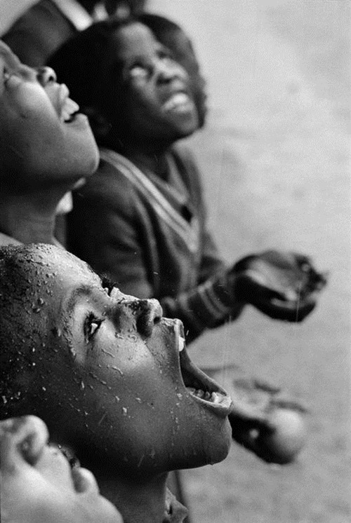 South Africa, 1981  Chris Steele-Perkins