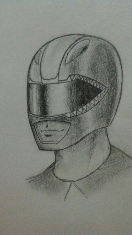 hollering-at-butts:  I accidentally Red Ranger's head I honestly really don't like this picture that much. It just looks weird to me. But here you go bridgit-nolen I hope you like the original Red Ranger Or just Red Ranger in general