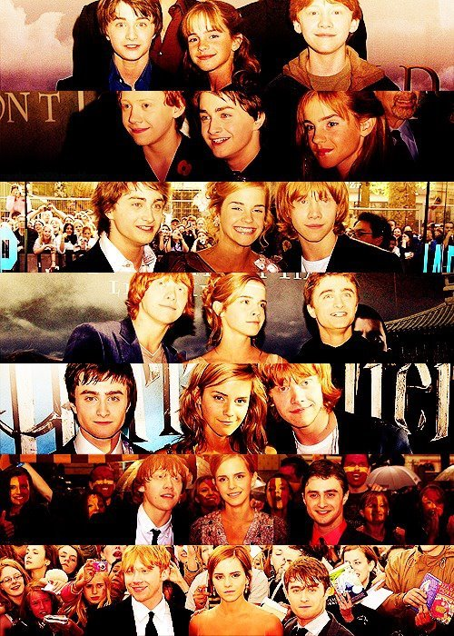the best cast that already existed