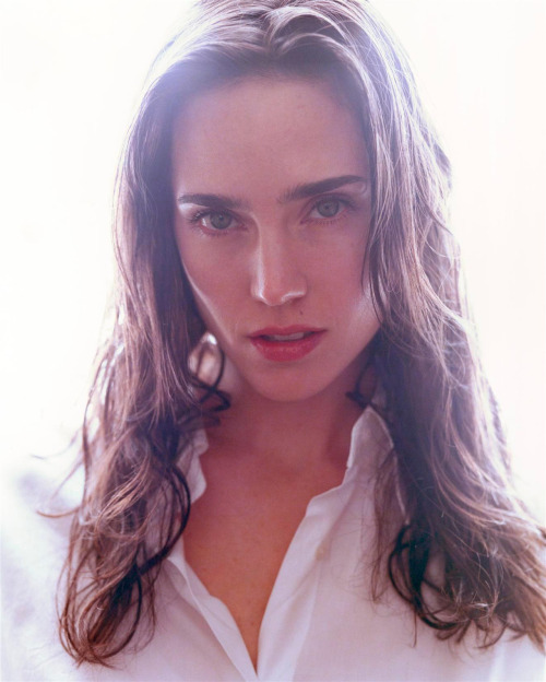 Jennifer Connelly by Carter Smith