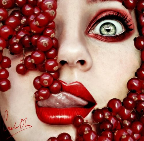 Currants by Christina Otero