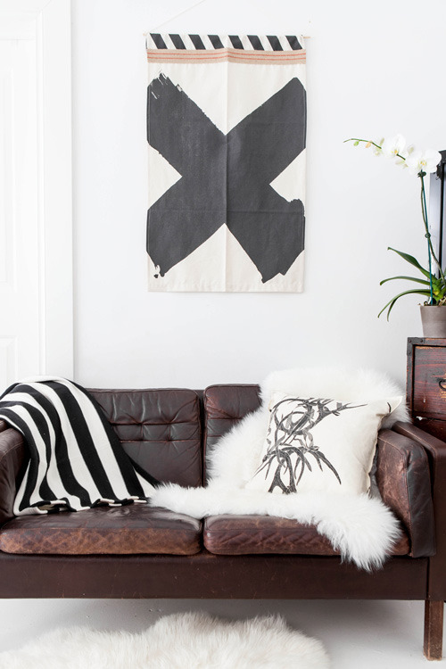 Some local interiors love today: home of fellow Adelaidian, Annabelle Kerslake   of: fête magazine   via Design Sponge»