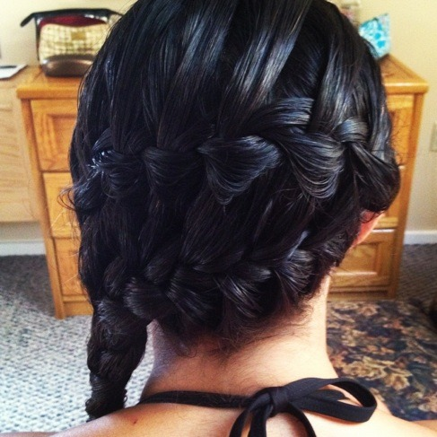 nothingcancome0fnothing:  Braid