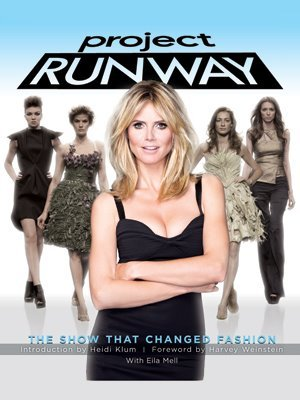 "The official ""Project Runway"" book is available NOW. Purchase it in their official store  http://bit.ly/LPzFwe"