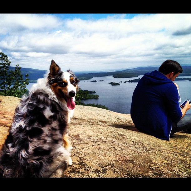 Taken with Instagram at West Rattlesnake Mountain