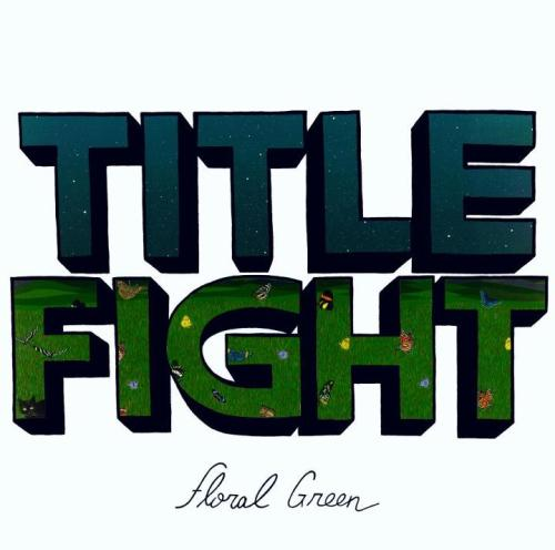 "something-to-shout-about:  In September 2012, Title Fight is releasing ""Floral Green"". Nobody is 100% sure whether or not it is an album because of the vagueness of what the band posted. Regardless, it is new music! So keep an eye out for updates and for ""Floral Green"" this fall!"