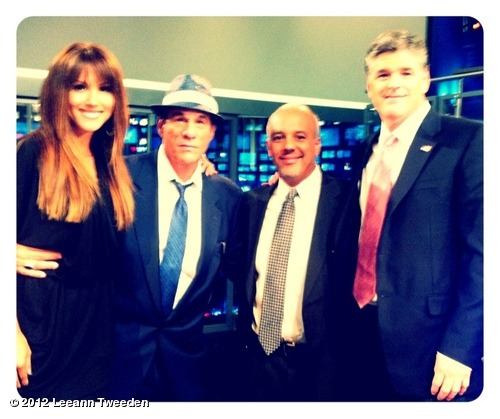 Here is your Great American PanelComing up on Hannity! @robertjohndavi  @seanhannity @MoElleithee View more Leeann Tweeden on WhoSay
