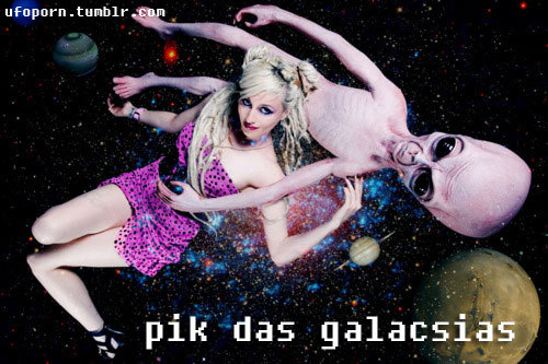 the real pica of the galaxies