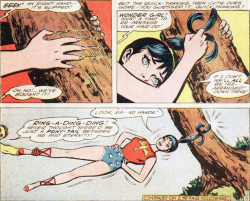Why can't comics be this great anymore.