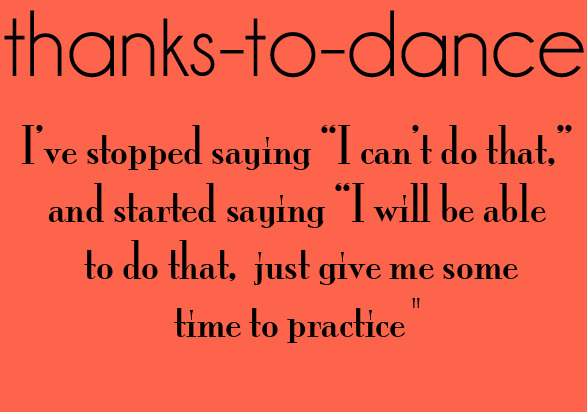 quotes about dance tumblr - photo #45