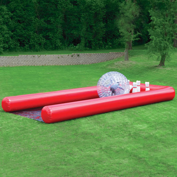 (via Child-sized hamster ball with matching bowling alley - Boing Boing)