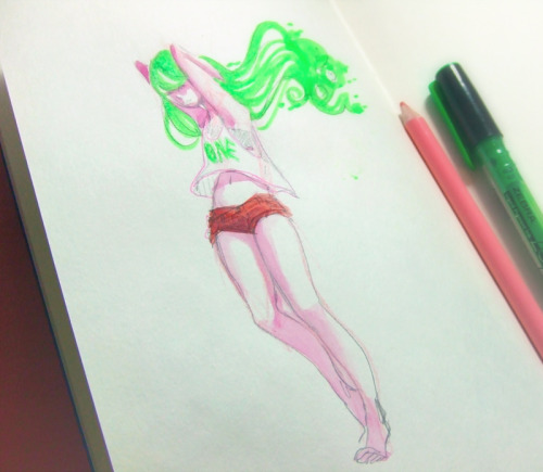 letscake:  Just wanted to use highlighter… ///good night…