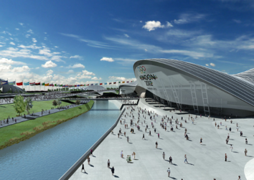 arcilook:  The Olympic Influence: How the Games Have Shaped London's Design and Architecture  A global audience of billions will tune in to witness the pinnacle of athletic achievement during the London 2012 Games. But as the events play out in magnificent new sports arenas and buildings across the capital, how has the Olympic ethos been incorporated into these structures?