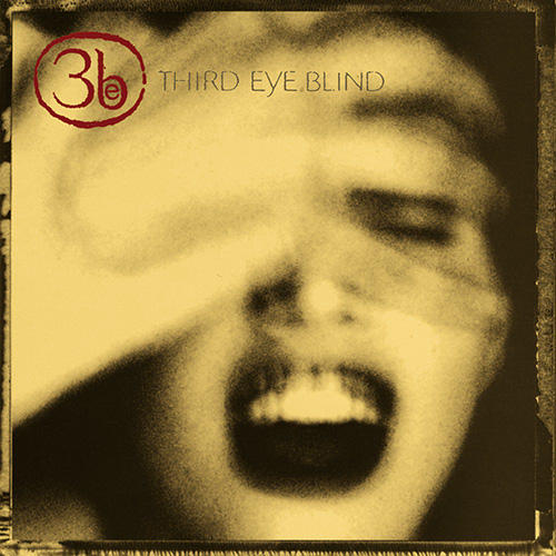 Throwback Thursday: Third Eye Blind's Self Titled Album