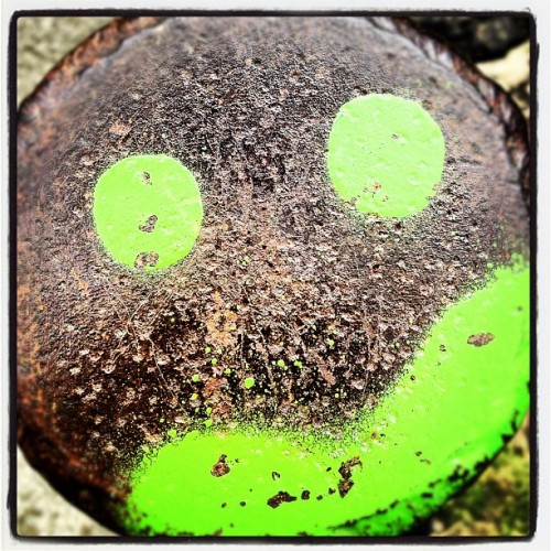 #face  (Taken with Instagram)