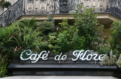 aeditum:  ugh my fav cafe in Paris