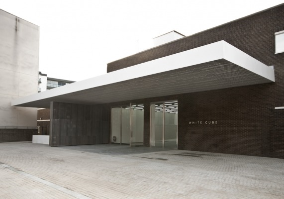 heading to the opening of british sculptor antony gromley at the white cube hoxton square gallery tonight with F. getting real serious about my after work adventures in London.   (posted by D)