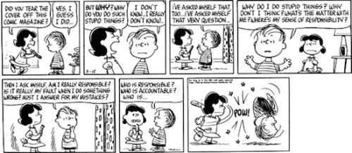 March 15, 1964 — see The Complete Peanuts 1963-1966