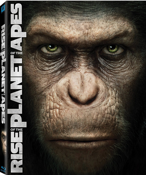 Rise of the Planet of the Apes (Two-Disc Edition Blu Ray + DVD/Digital Copy Combo)(2011)  List Price: $39.99 Price: $13.02  You Save: $26.97 (67%)