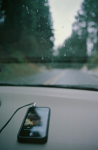 sombersoul:  youth lagoon + open road by Intrepidation on Flickr.