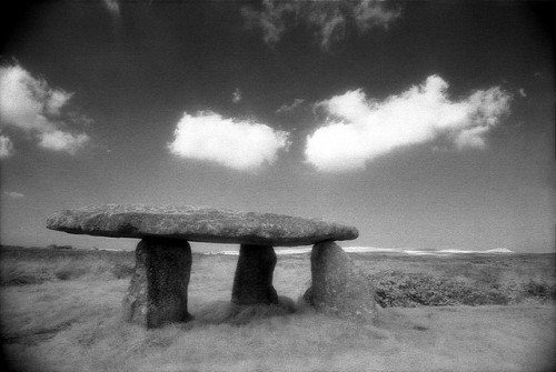 Lanyon Quoit #34 by nighthawkjw on Flickr.