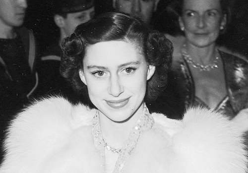 teatimeatwinterpalace:  Princess Margaret Rose