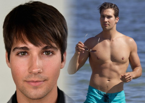 singer/actor @jamesmaslow is 22 today  #happybirthday