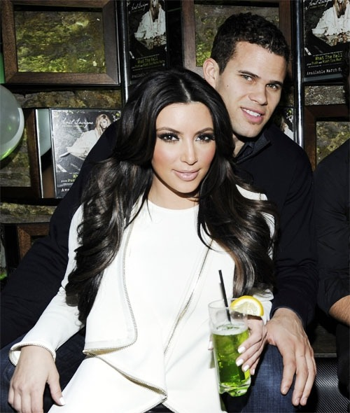 Kim Kardashian Often Excludes Kris Humphries From Pictures When They Were Together Kim Kardashian and basketball star Kris Humphries are notorious for their 72-day marriage which lasted from August to October last year.  Read More »