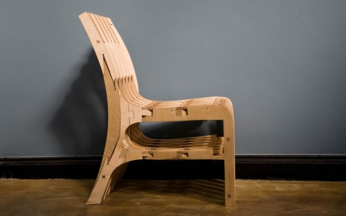 (via Scissor Chair | Phil Seaton)