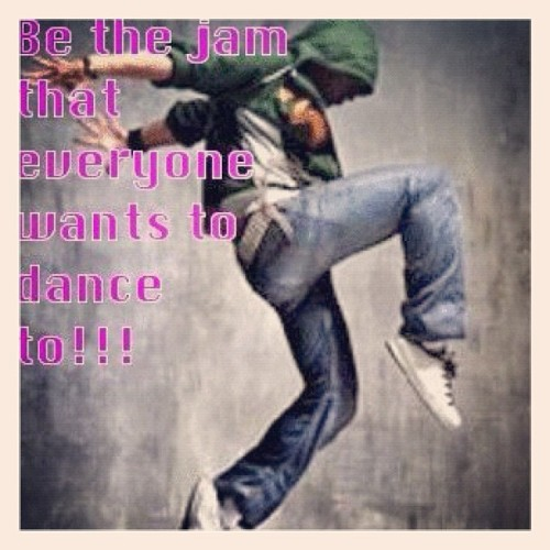 #be #dance #cool #hiphop #jam #motivation #inspiration  (Taken with Instagram)