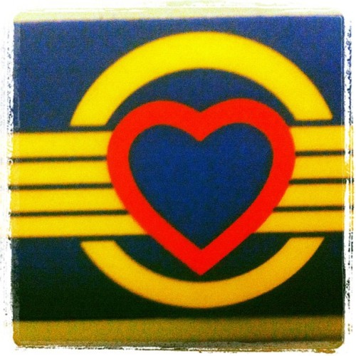 The Friendly Skies w Southwest Air (Taken with Instagram)