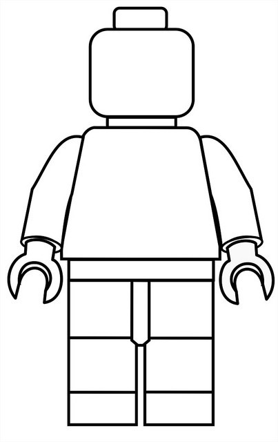 classroomcollective:  Everyone draws themselves as a lego figure.