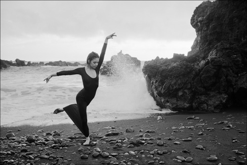ballerinaproject:      Zarina - Hana, Maui Become a fan of the Ballerina Project on Facebook. Follow the Ballerina Project on Pinterest