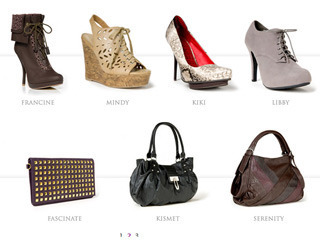 Did someone say sale? Check out JustFab all shoes and bags are buy one, get one free! - ad http://bit.ly/NOE4Af