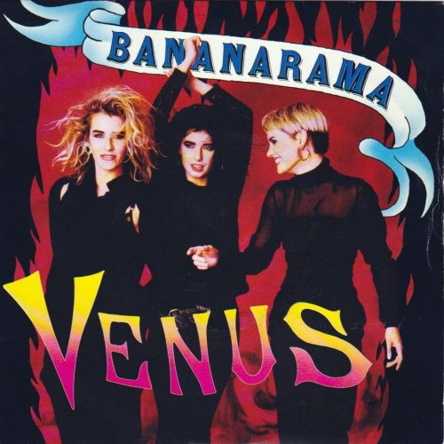 "My favorite singles of the 1980's - Bananarama ""Venus"""