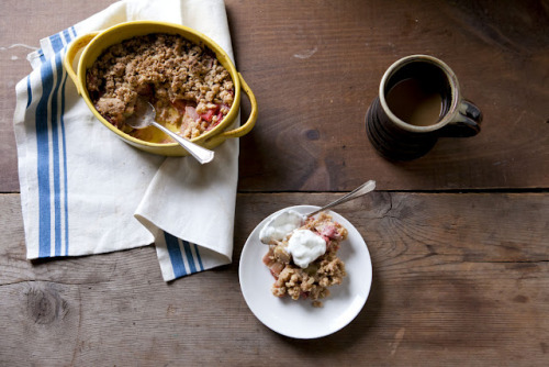 (via simply breakfast) by Jennifer Causey